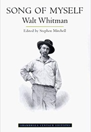 Song of Myself (Walt Whitman)