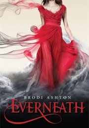 Everneath (Brodi Ashton)