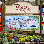 Busch Gardens Williamsburg