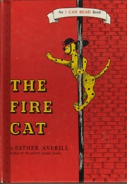 The Fire Cat (Esther Averill)