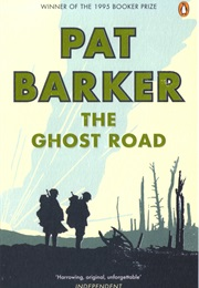 The Ghost Road (Pat Barker)