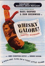 Whiskey Galore! (1949)