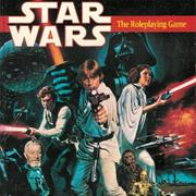 Star Wars: The Roleplaying Games