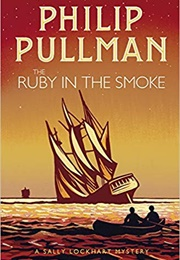 The Ruby in the Smoke (Philip Pullman)