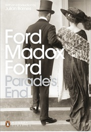 Parade's End (Ford Madox Ford)
