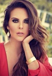 The 10 List of Most Beautiful Mexican Telenovela Actresses - YouTube