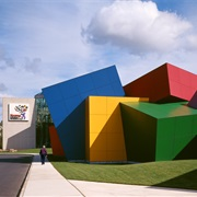 The National Museum of Play at the Strong