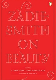 On Beauty (Zadie Smith)
