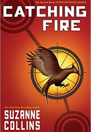 Catching Fire (Suzanne Collins)