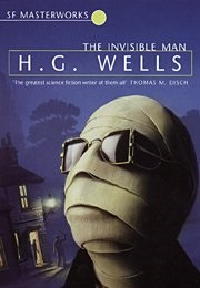 The Invisible Man (HG Wells)