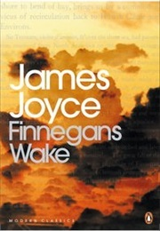 Finnegans Wake (James Joyce)