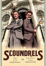 Scoundrels (Cornwall and Trevelyan)