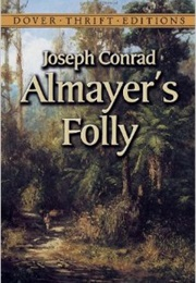 Almayer's Folly (Joseph Conrad)