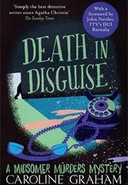Death in Disguise (Caroline Graham)