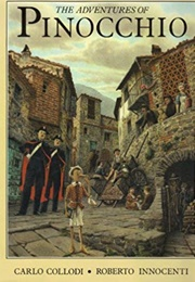 The Adventures of Pinocchio (Carlo Collodi)