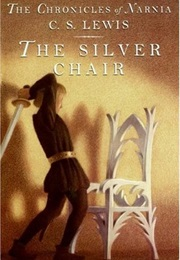 The Silver Chair (C. S. Lewis)
