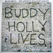 Buddy Holly 20 Greatest Hits