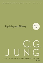 Psychology and Alchemy (C.G. Jung)