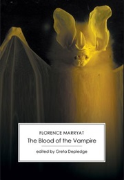 The Blood of the Vampire (Florence Marryat)