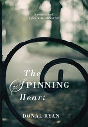 Donal Ryan: The Spinning Heart