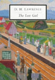 The Lost Girl (D.H. Lawrence)
