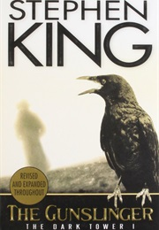 The Gunslinger (Stephen King)
