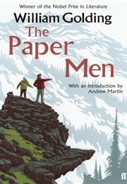 The Paper Men (William Golding)