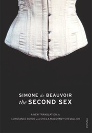 The Second Sex (Simone De Beauvoir)
