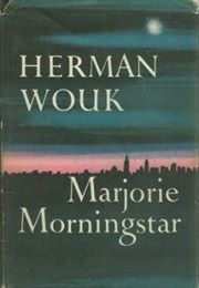 Marjorie Morningstar (Herman Wouk)