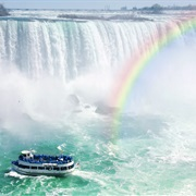 Maid of the Mist (Niagara Falls, ON)