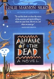 Almanac of the Dead (Leslie Marmon Silko)