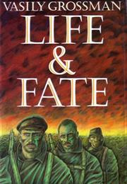 Life and Fate by Vassily Grossman