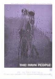 The Rain People (Francis Ford Coppola)