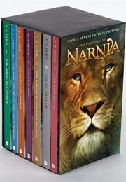 Narnia (The Chornicles of Narnia)