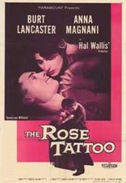 The Rose Tattoo (1955)