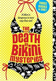 The Death by Bikini Mysteries (Linda Gerber)