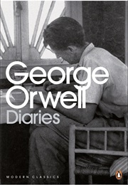 The Orwell Diaries (George Orwell)