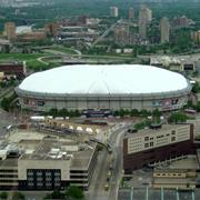 Mall of America Field? We Call It the METRODOME!