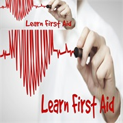 Learn How to Perform First Aid