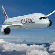Qatar Airways (Qatar)