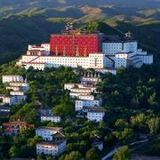 Mountain Resort and Its Outlying Temples, Chengde