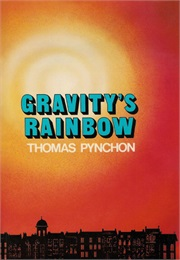 Gravity's Rainbow (Thomas Pynchon)