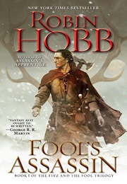 Fool's Assassin (Robin Hobb)
