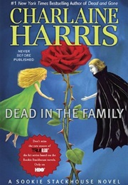 Dead in the Family (Charline Harris)