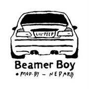 Beamer Boy by Lil Peep