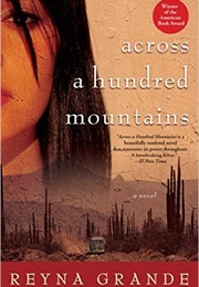 Across a Hundred Mountains (Reyna Grande)