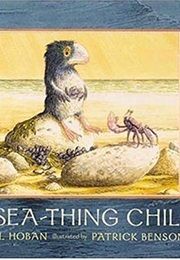 The Sea-Thing Child (Russell Hoban)