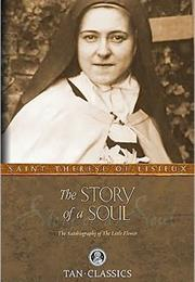 Story of a Soul by St Theresa of Lisieux