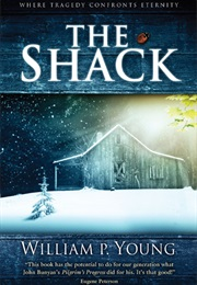 The Shack (William Paul Young)