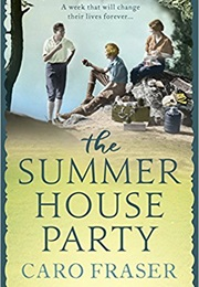 The Summer House Party (Caro Fraser)